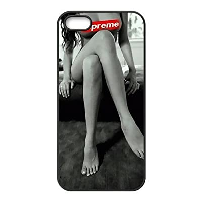 Rihanna X Supreme for Iphone Case
