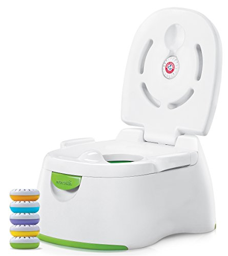 Munchkin Arm And Hammer 3-In-1 Potty Seat Kit