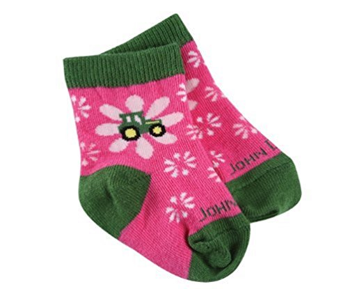 Baby Sock Flowers front-1057184