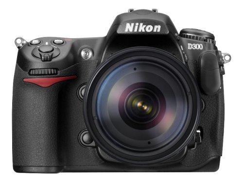 Nikon デジタル一眼レフカメラ D300 AF-S DX18-200 Gレンズキット