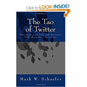 The Tao of Twitter: A Review