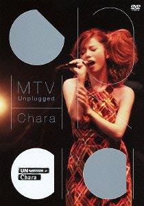 MTV Unplugged Chara [DVD]