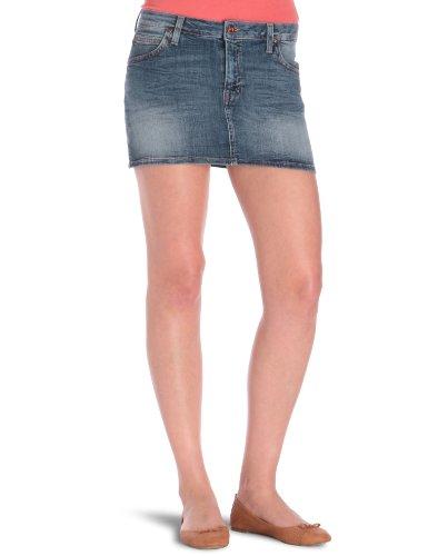 Lee L309Bef Mini Women's Skirt Breaker W27 IN