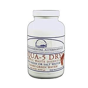 AQUA 5 DRY Bakterien Medi-140 Dose