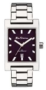 Ben Sherman S774.00BS Gents analogue Blue Dial Bracelet Watch
