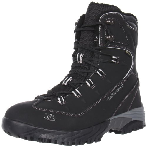 Garmont Men's Momentum Icelock GTX Snow Boot,Black,8.5 M US