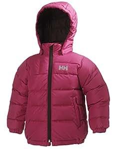 Amazon.com: Helly Hansen Kid's Arctic Puffer Winter Jacket