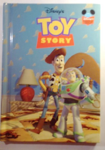 Toy Story (Disney's Wonderful World of Reading)