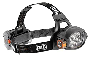 Petzl E52 AC Ultra Headlamp