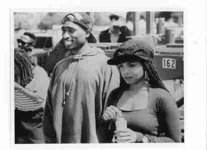 Photo of Janet Jackson & Tupac Shakur (Tupac Picture compare prices)