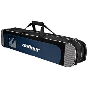 Buy Debeer Lacrosse FIETB Bag (43-Length x 8-Width x 10-Height-Inch) by deBeer