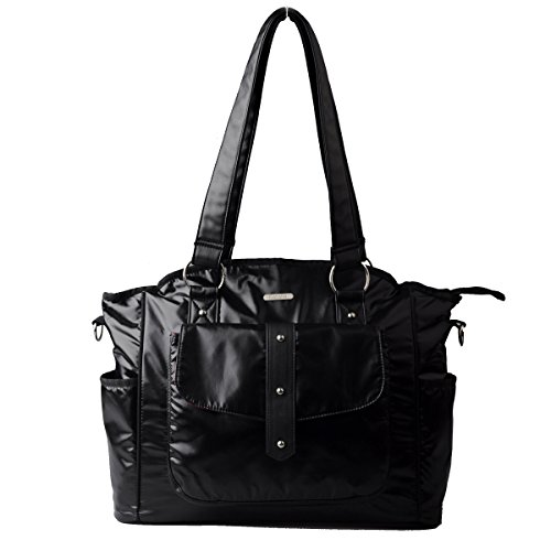 Bellotte Designer Tote Diaper Bag