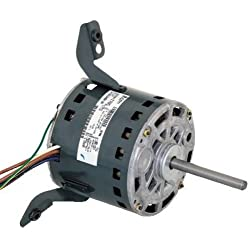 B1340020S - Goodman OEM Replacement Furnace Blower Motor 1/2 HP
