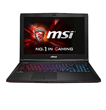 MSI GE62 2QD Apache Laptop
