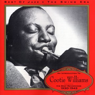 1939-1943 by Cootie Williams