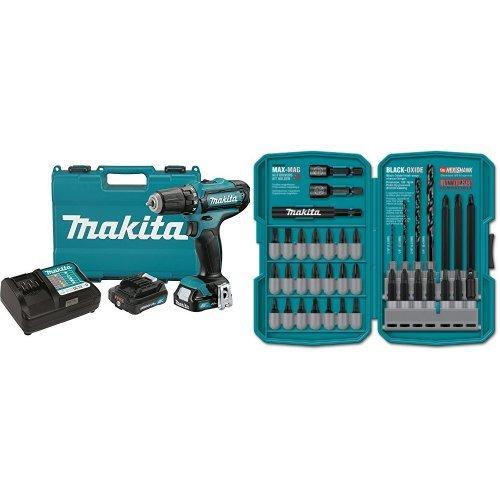 Makita-FD05R1-12V-Max-CXT-Lithium-Ion-Cordless-Driver-Drill-Kit-38