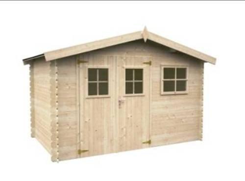 palmako lucy preisvergleich pavillon g nstig kaufen bei. Black Bedroom Furniture Sets. Home Design Ideas