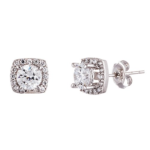 18k-white-gold-over-sterling-silver-4-prong-center-cubic-zirconia-post-earrings