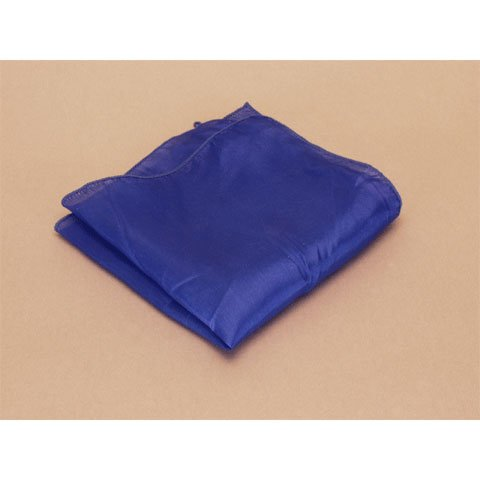 "9"" Silk - Blue Magic Silk (1 per package) - 1"