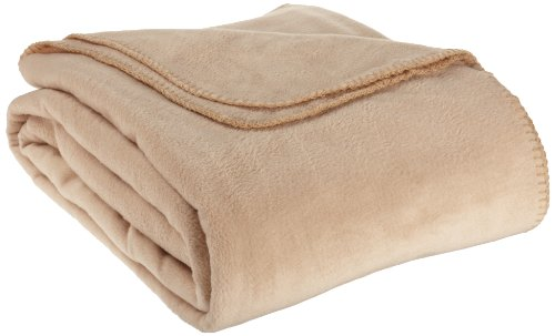 Fleece Blanket King Size front-990686
