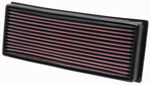 K&N 33-2001 High Performance Replacement Air Filter