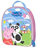 Peppa Pig Fairground Premium Insulated Lunch Bag