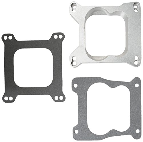 Edelbrock 2692 Carburetor Adapter (Edelbrock Carburetor Adapters compare prices)