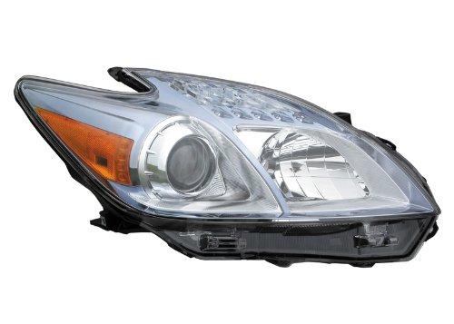 PASSENGER SIDE FRONT HEADLIGHT Toyota Prius HL RH (01 Vw Passat Headlight Assembly compare prices)