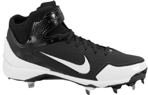 Nike Air Huarache Pro Mid Metal Men's Baseball Cleat.  410jc6L8fXL._SL500_.jpg