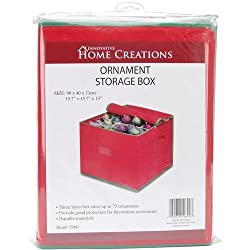 [Best price] Puzzles - Christmas Ornament Storage - toys-games