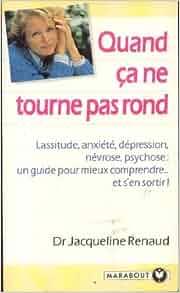 Quand ça ne tourne pas rond: Renaud Jacqueline: 9782501020152: Amazon