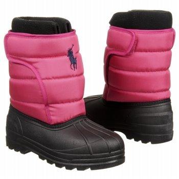 ralph lauren vancouver zip snow boots