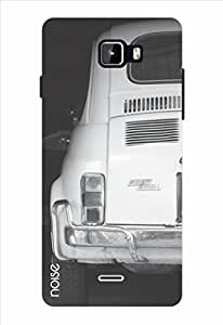 Noise Classic Feat Printed Cover for Micromax Canvas Nitro A311