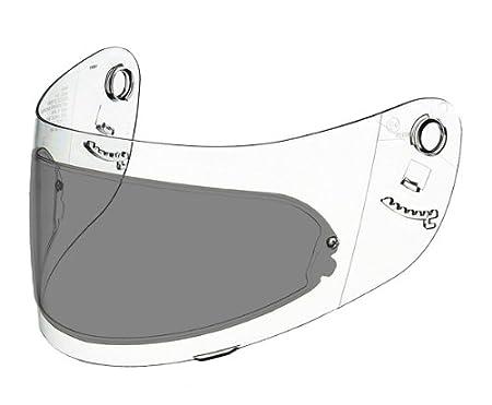 Pinlock Shoei Kit d'entretien CX1/CX1-V D-Smoke 000004