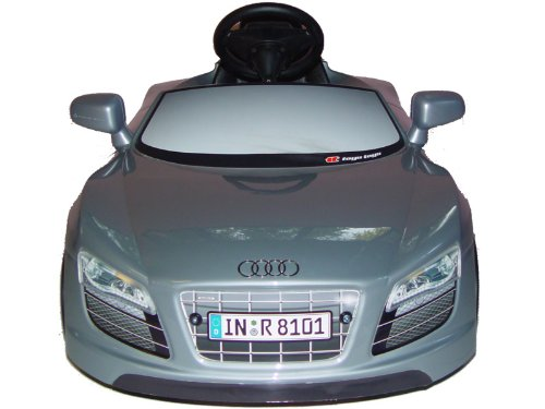 Audi R8 12V.Only For The Exclusive Few.Made In Italy Under License From Audi.
