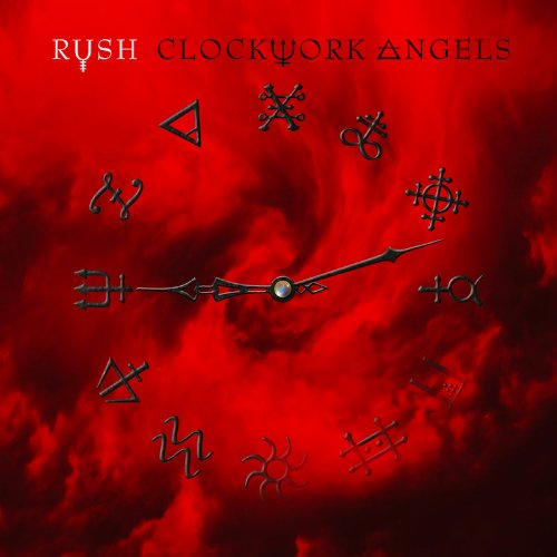 Clockwork Angels Rush -