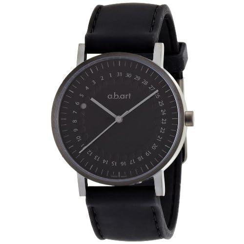 [エービーアート]a.b.art 腕時計 series O O-202 ラバー メンズ 【正規輸入品】