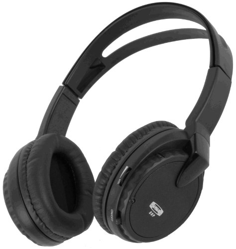 Sound Storm Laboratories SHP Stereo Headphones