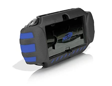 PDP PSVita Nerf Armor - Blue