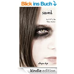 Saved (Book #1 of the Shadow Vampires) (English Edition)