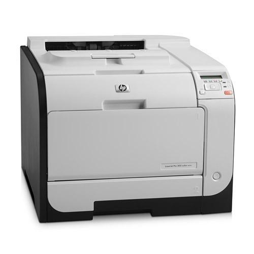 LaserJet Pro 300 Color M351a Printer