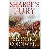 Sharpe's Fury: Richard Sharpe and the Battle of Barrosa, March 1811 (Sharpe 11)