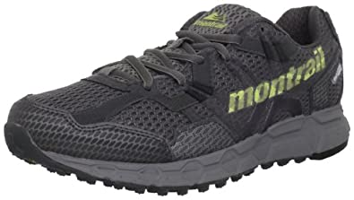 Buy Montrail Ladies Bajada Outdry Trail Running Shoe by Montrail