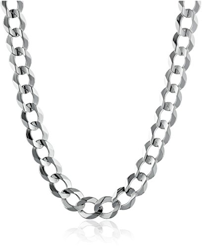 Mens-14k-Gold-57mm-Cuban-Chain-Necklace