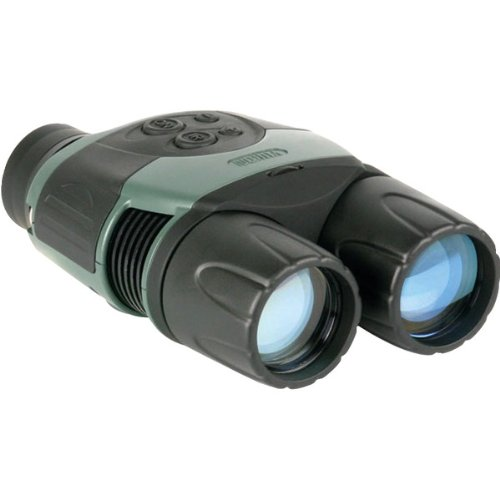 Yukon Advanced Optics 28041 Digital Ranger 5X Night-Vision Binoculars