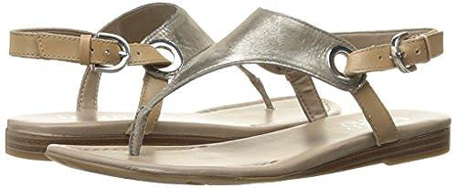 06. Franco Sarto Women's L-Grip Thong Sandal