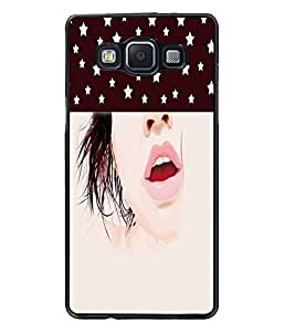 PrintDhaba Face D-5353 Back Case Cover for SAMSUNG GALAXY A5 (Multi-Coloured)
