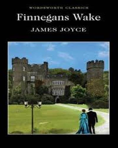Finnegans Wake (Wordsworth Classics)