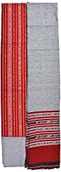 ShreeUtkalika Women's Cotton Unstitched Salwar Suit (SRI05316052)