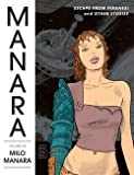 img - for The Manara Library Volume 6 (Hardcover)--by Milo Manara [2015 Edition] book / textbook / text book